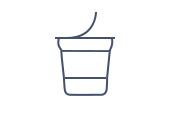 Cup / Barrel